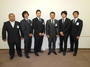 国際交流特別会議
